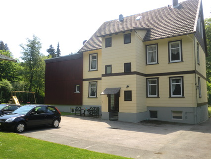 holiday flat in Altenau 4