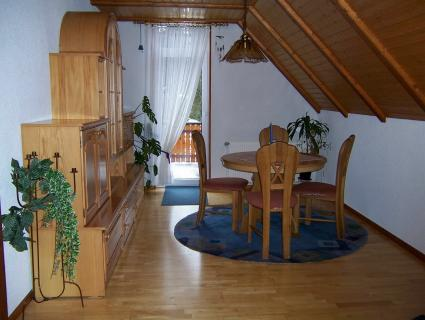 holiday flat in Altenau 7