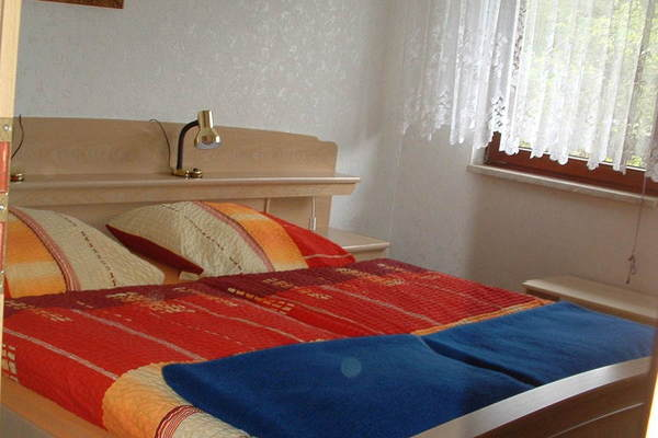 holiday flat in Altenberg 16