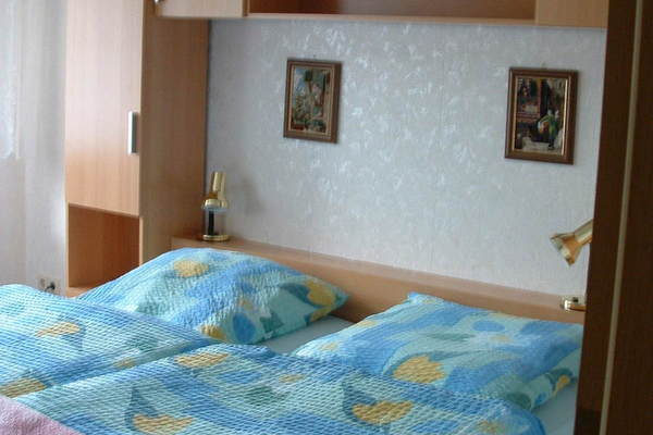 holiday flat in Altenberg 21