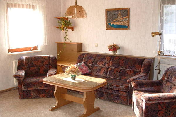 holiday flat in Altenberg 25
