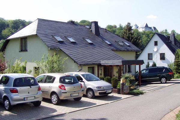holiday flat in Altenberg 3