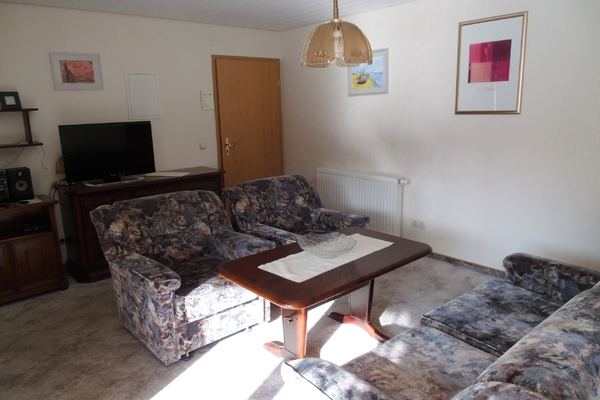 holiday flat in Altenberg 4