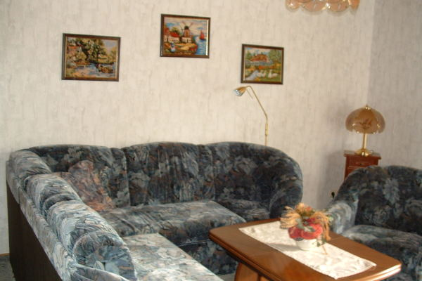 holiday flat in Altenberg 7
