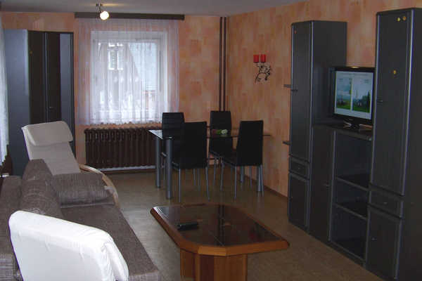 holiday flat in Altenberg 2