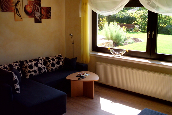 holiday flat in Arnsberg 1