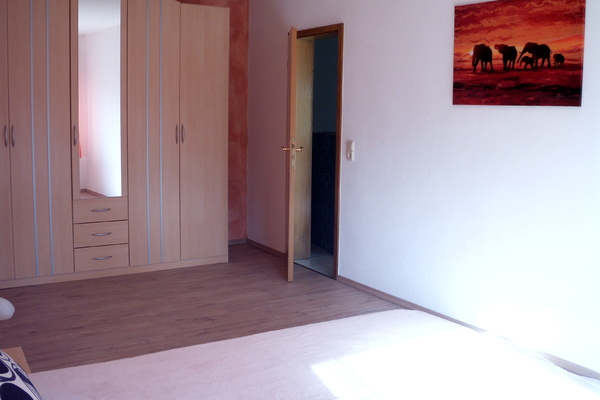 holiday flat in Arnsberg 4