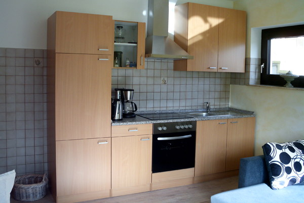 holiday flat in Arnsberg 2