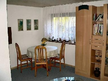 holiday flat in Bad Rappenau 3