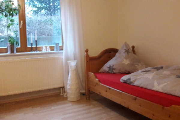 bed and breakfast in Saulgau 1