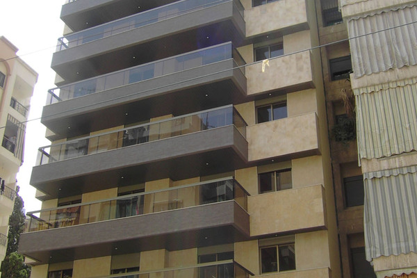 New Furnished Apt For Rent Sanayeh Near Hamra Short
