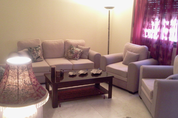 Holiday Flat In Beirut 1