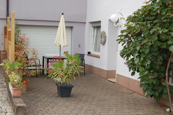 holiday flat in Bengel 2
