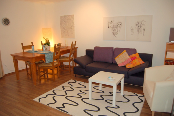 holiday flat in Bengel 7