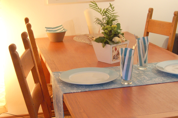 holiday flat in Bengel 8