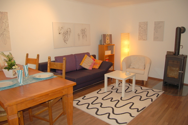 holiday flat in Bengel 9