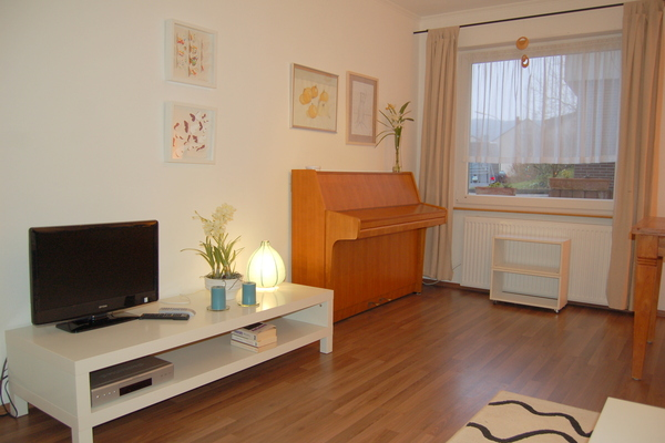 holiday flat in Bengel 10
