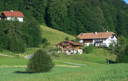 bed and breakfast in Berchtesgaden 5