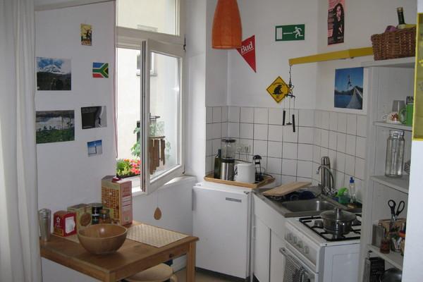 Flat To Rent In Berlin Mitte Rosenthaler Platz Short Term