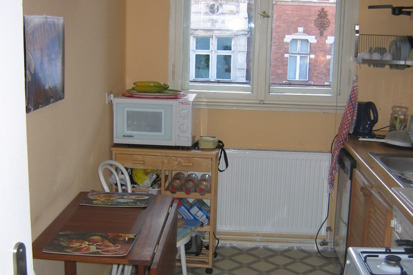 holiday flat in Berlin 6