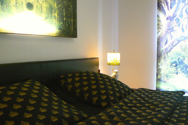 bed and breakfast in Berlin 5