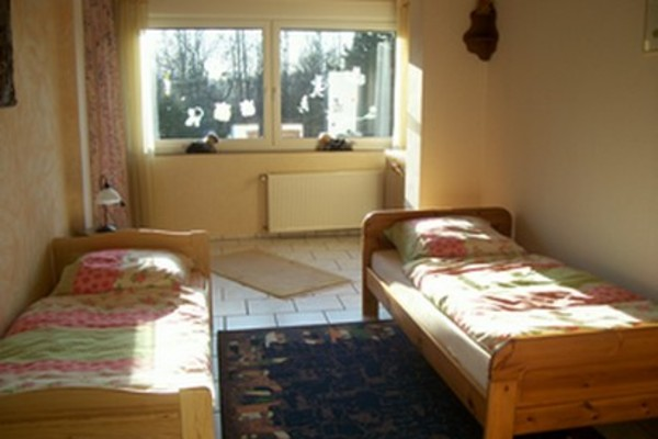 holiday flat in Bochum 3