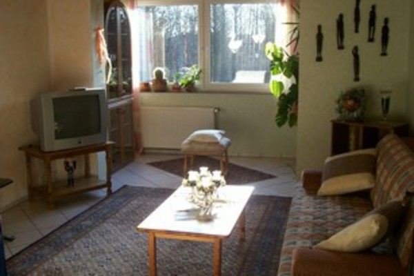 holiday flat in Bochum 4
