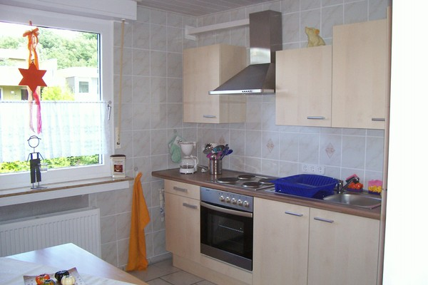 holiday flat in Bochum 1