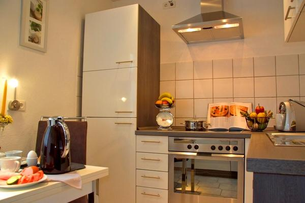 holiday flat in Bochum 7