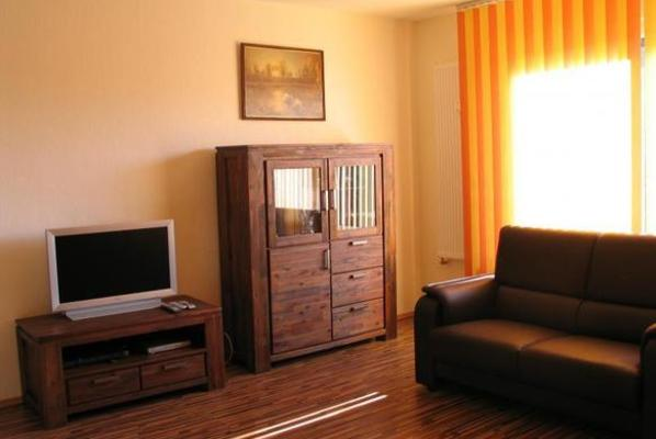 holiday flat in Bottrop 4