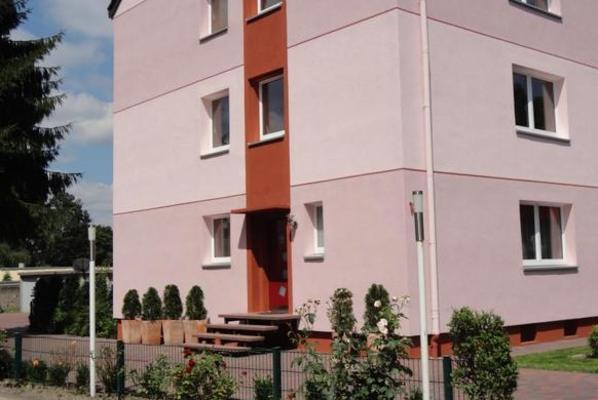 holiday flat in Bottrop 1