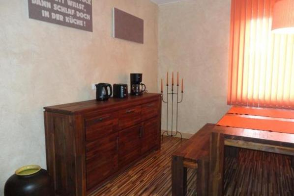 holiday flat in Bottrop 6
