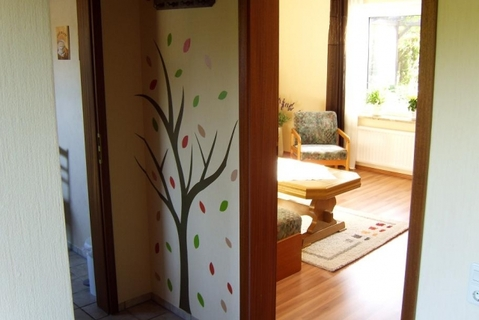 holiday flat in Oster Bordelum 3