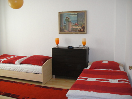 holiday flat in Bremen 1