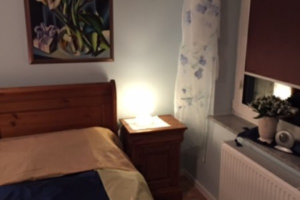 holiday flat in Bremerhaven 7