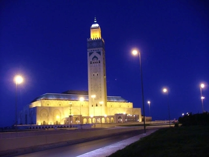 bed and breakfast in Casablanca 2