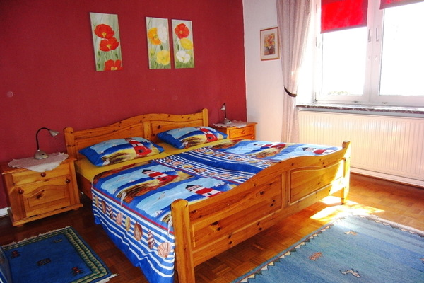 holiday flat in Cuxhaven 3