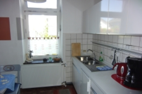 holiday flat in Cuxhaven 4