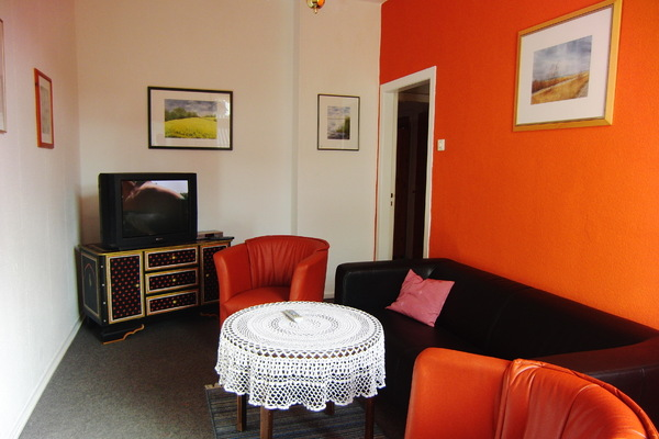 holiday flat in Cuxhaven 2