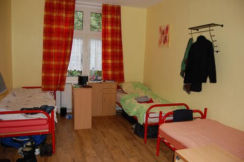 holiday flat in Dortmund 1