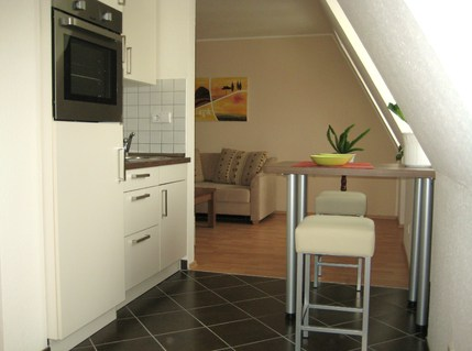 holiday flat in Dresden 4