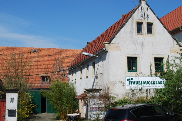 bed and breakfast in Dresden 27