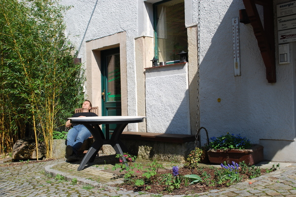 bed and breakfast in Dresden 28