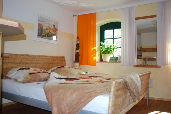 bed and breakfast in Dresden 22