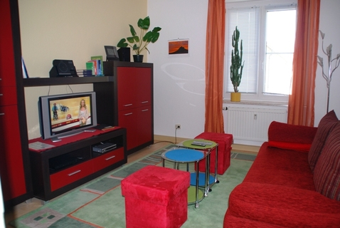 holiday flat in Dresden 2