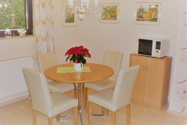 holiday flat in Dresden 3