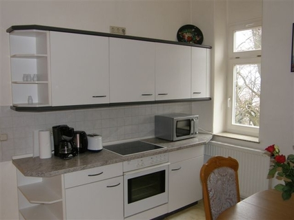 holiday flat in Dresden 1