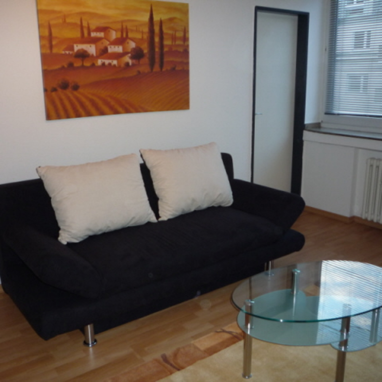 Futon Düsseldorf glockenstraße 2 term apartment in düsseldorf gloveler