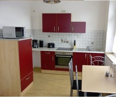 holiday flat in Düsseldorf 2