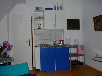 holiday flat in Düsseldorf 5